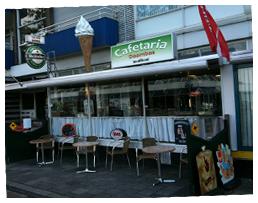 Cafetaria Doornbos